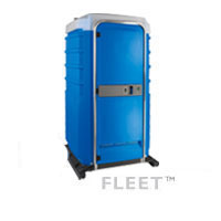 One of our Argillite, KY porta potty rentals
